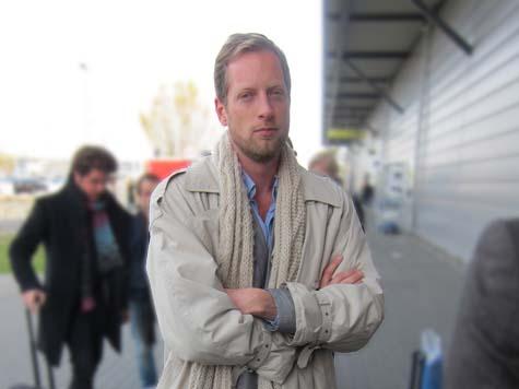 Carl Sundevalls sista nyktra dag efter tio veckors uppehåll
