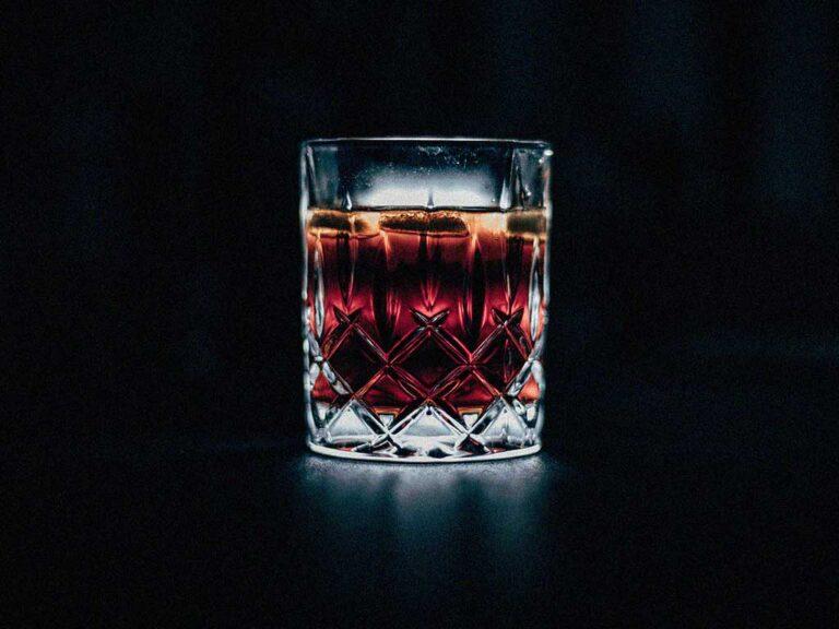 Återställare glas